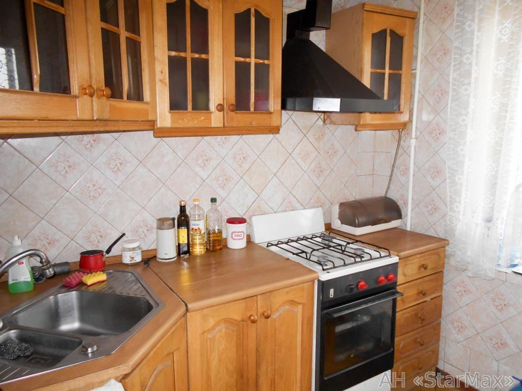Фото 2 - Продам квартиру Киев, Соломенская ул.