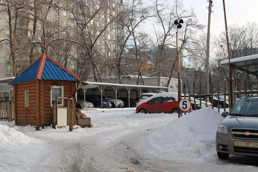 Продам квартиру Харьков, Броненосца Потемкин ул. 2