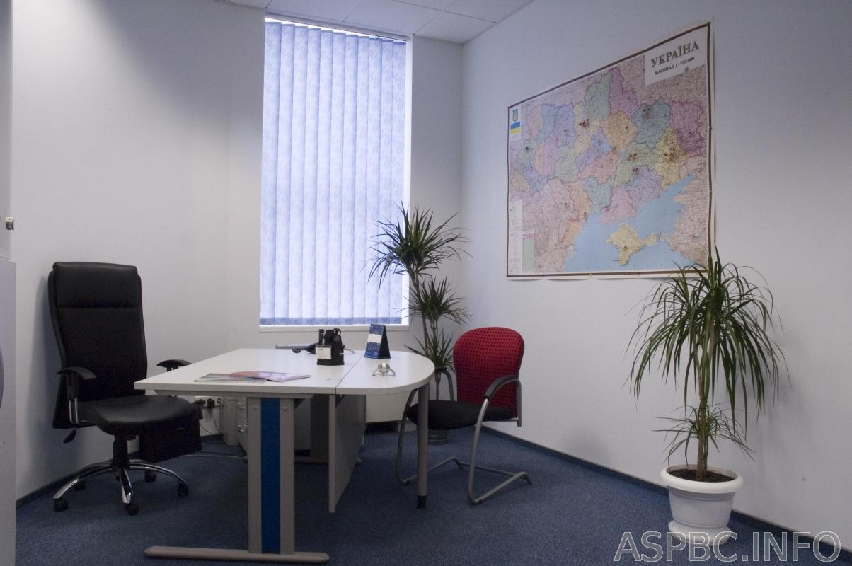 Сдам офис в офисном центре Киев, Дегтяревская ул. 5