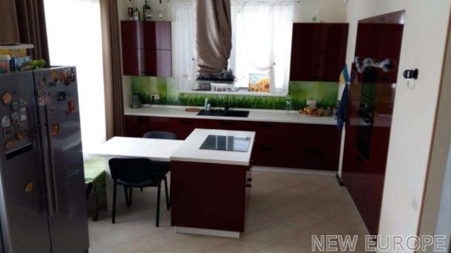 Продам дом Киев, Туполева Академика ул. 2