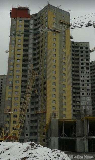 Продам квартиру Киев, Глушкова Академика пр-т 4