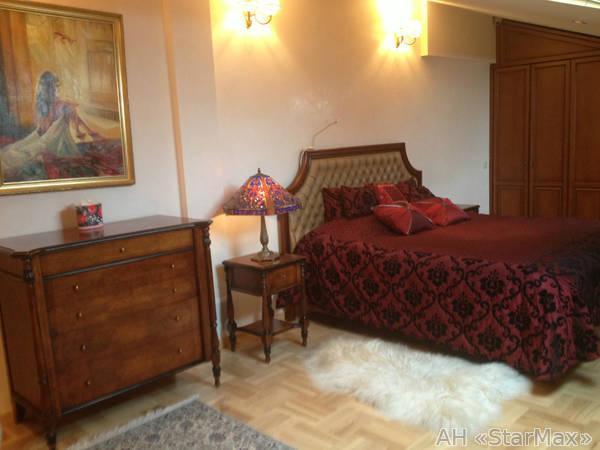 Продам квартиру Киев, Дарвина ул.