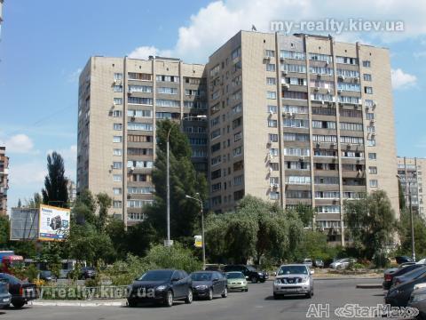 Продам квартиру Киев, Флоренции ул. 2