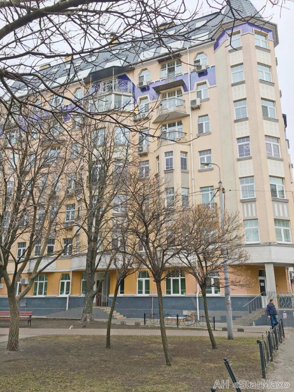Продам квартиру Киев, Сковороды Григория ул. 5
