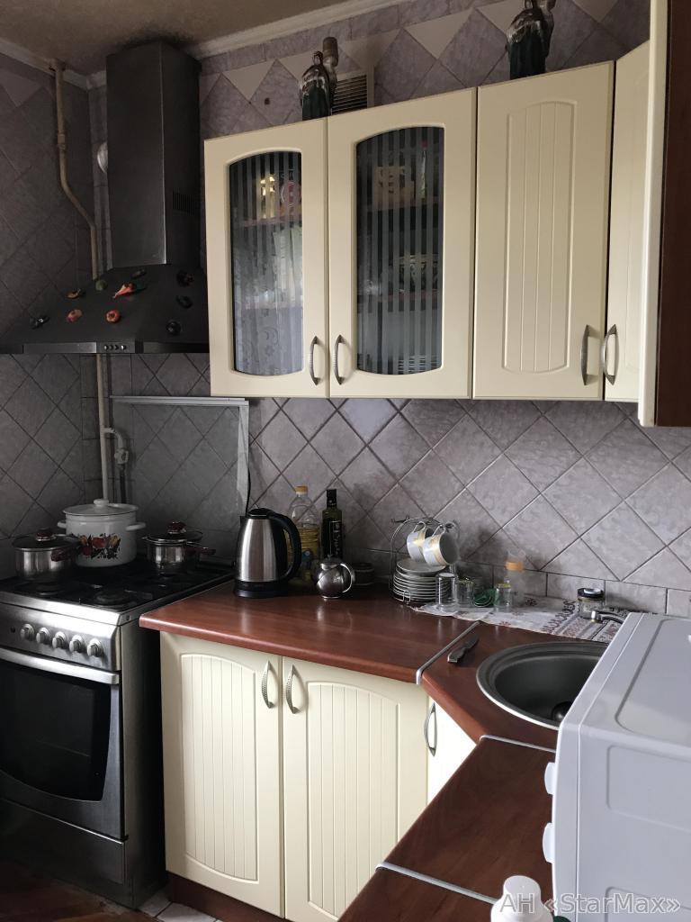 Продам квартиру Киев, Сирко Ивана ул.