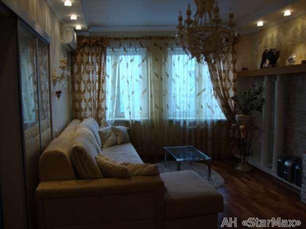 Продам квартиру Киев, Забилы Виктора ул. 2