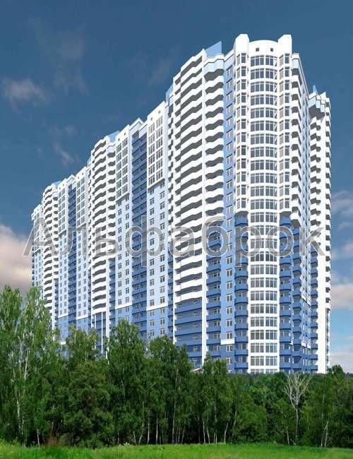 Продам квартиру Киев, Отрадный пр-т