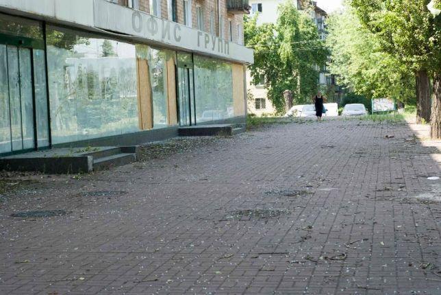 Продам торговое помещение Киев, Лепсе Ивана бул.