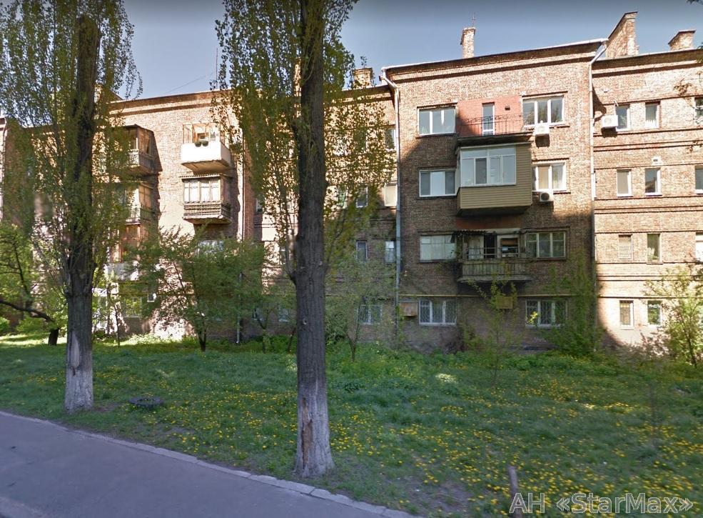 Продам квартиру Киев, Вузовская ул. 2