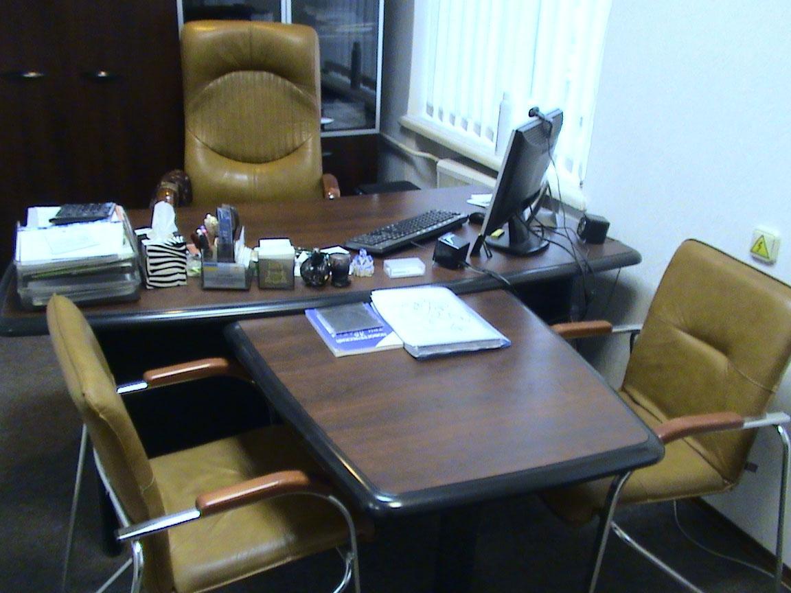 Сдам офис в многоквартирном доме Киев, Лютеранская ул.