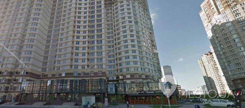 Продам торговое помещение Киев, Ахматовой Анны ул. 2