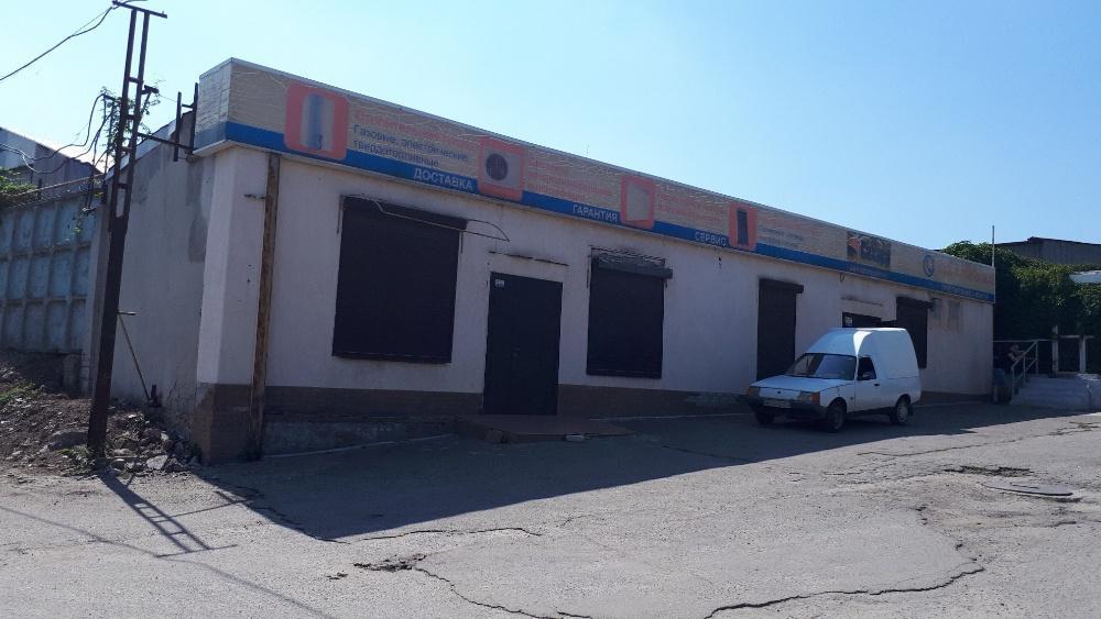 Продам магазин Днепропетровск, Артема ул.