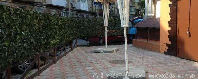 Продам кафе Киев, Копыленко Александра ул. 2