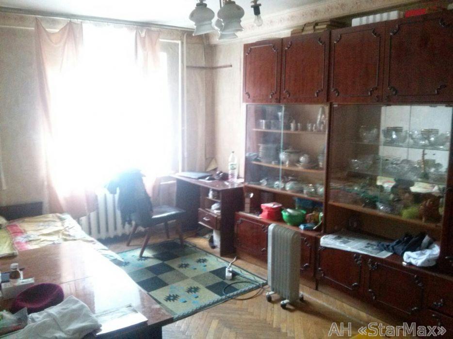Продам квартиру Киев, Подгорная ул.