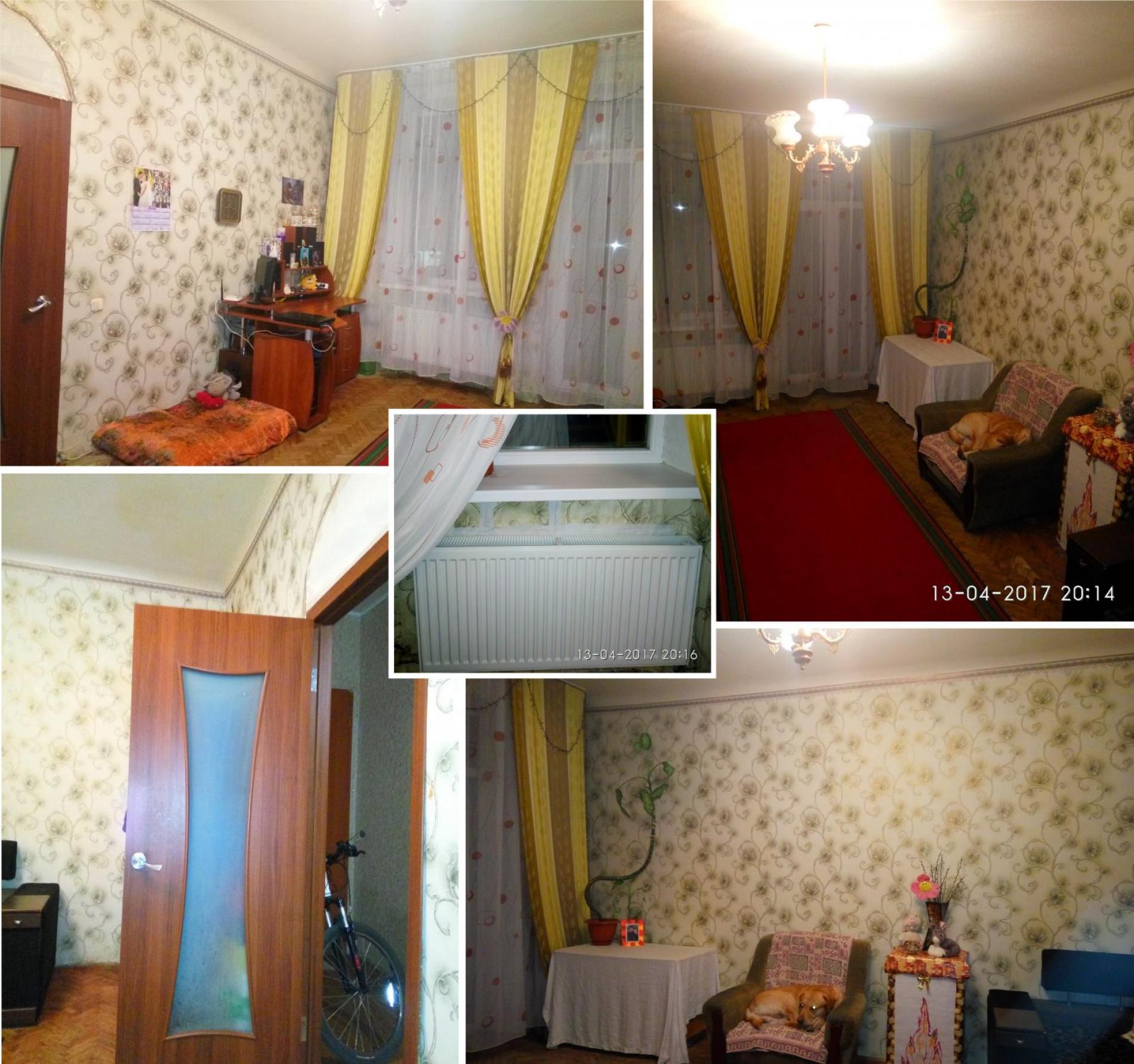 Продам квартиру Харьков, Ново-Баварский просп.
