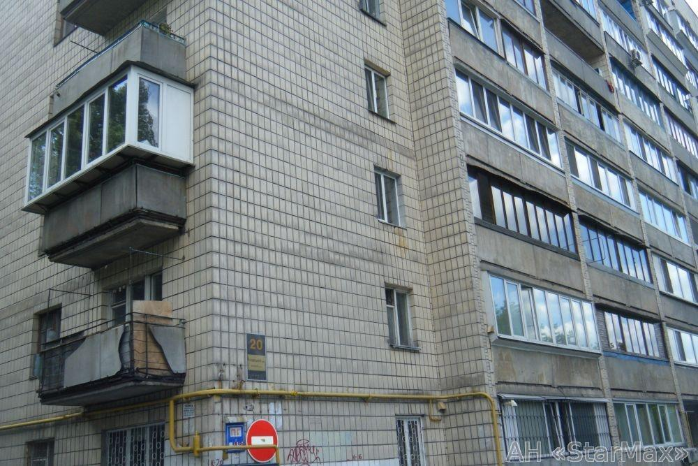 Сдам квартиру Киев, Кловский спуск 4