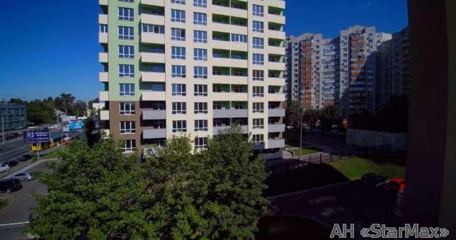 Фото 2 - Продам квартиру Киев, Краснозвездный пр-т