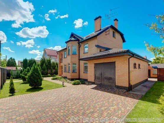 Продам дом Киев, Бортницкий 1-й пер. 2