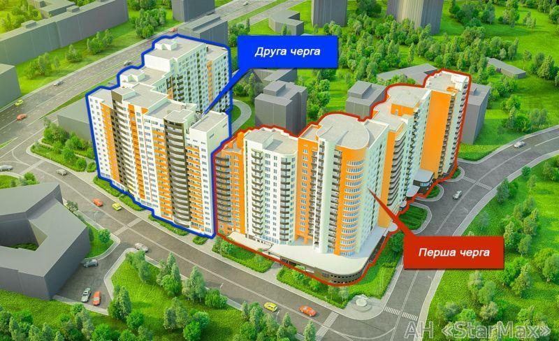 Фото 3 - Продам квартиру Киев, Демеевская ул.