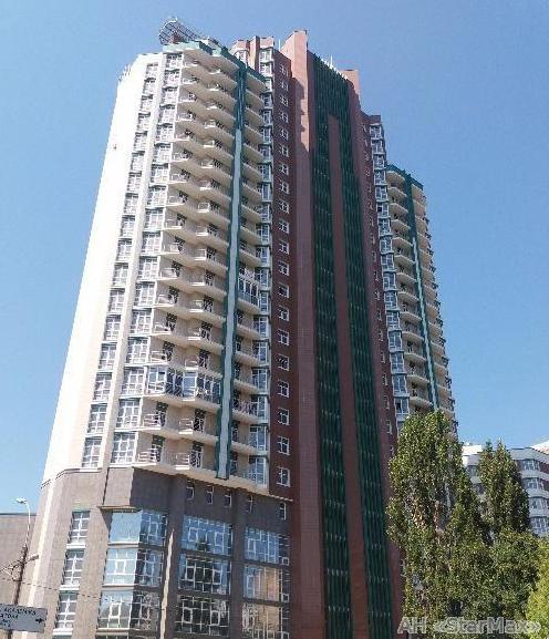 Продам квартиру Киев, Филатова Академика ул.