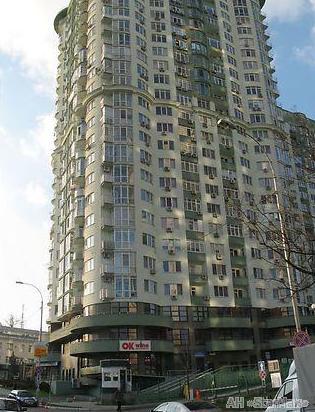 Продам квартиру Киев, Механизаторов ул. 2