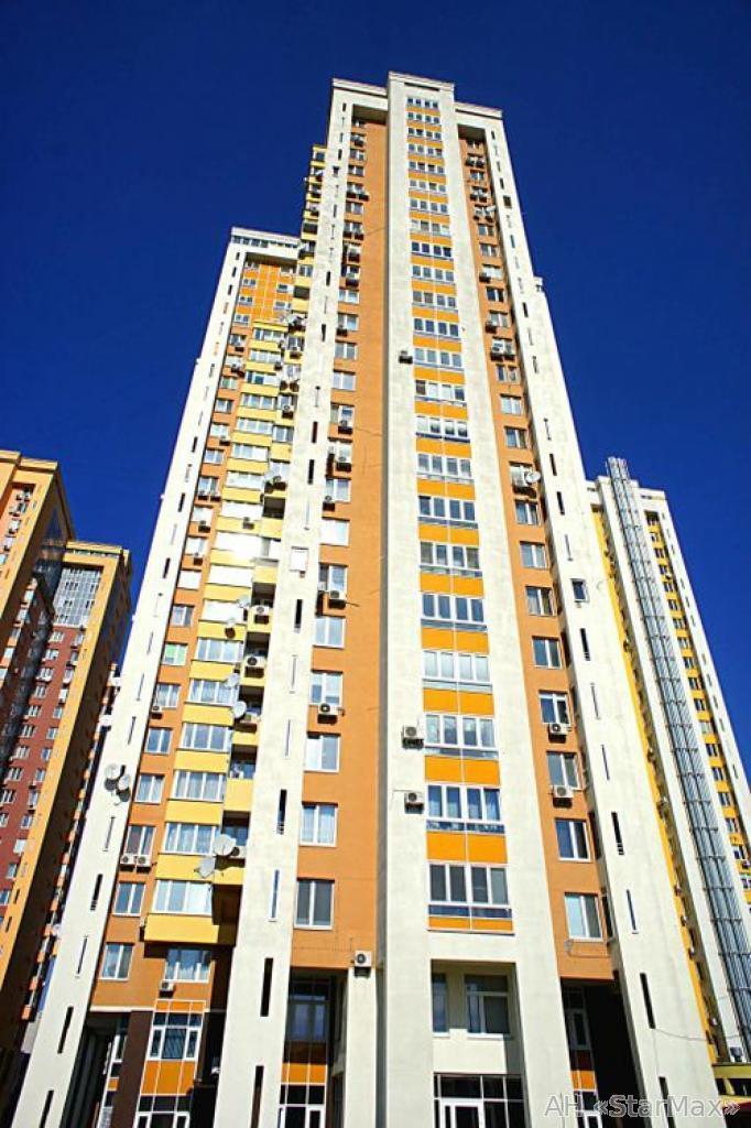 Фото 3 - Продам квартиру Киев, Краснозвездный пр-т