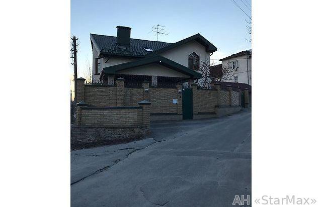 Продам дом Киев, Волжская ул. 4