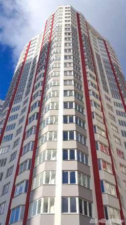 Фото 2 - Продам квартиру Киев, Елены Пчилки ул.
