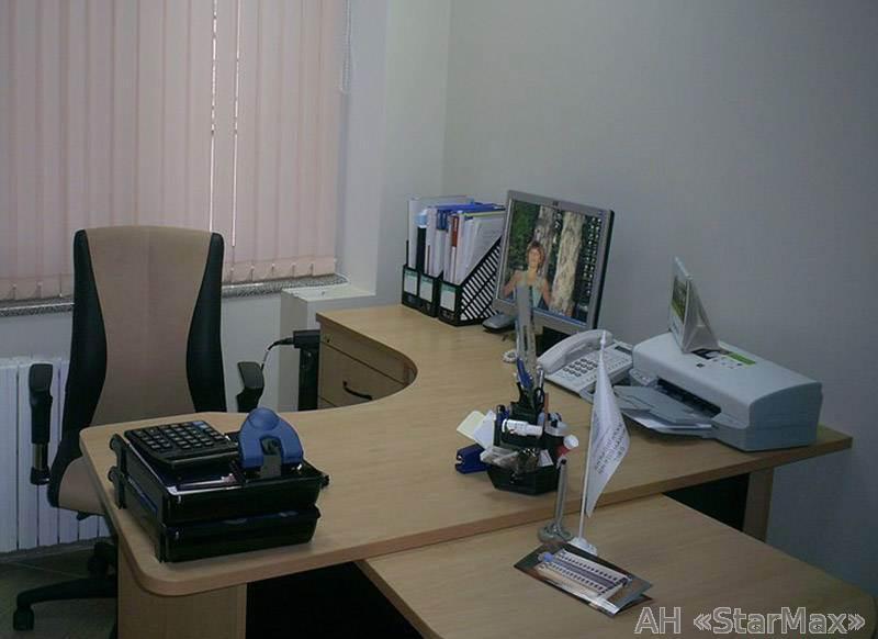Продам офисное здание Киев, Палладина Академика пр-т 3
