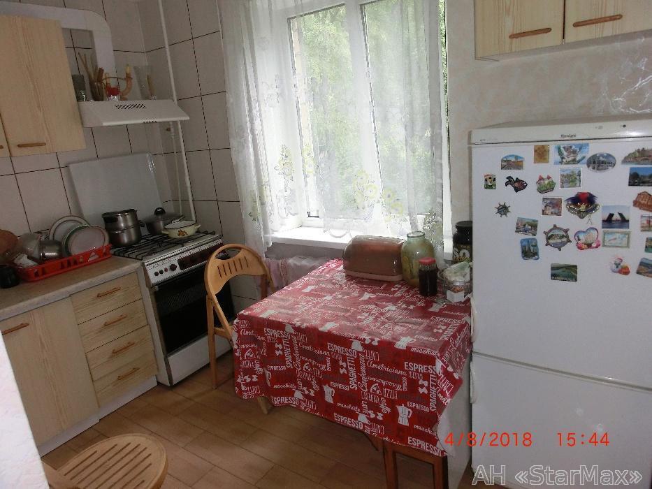 Продам квартиру Киев, Тулузы ул.