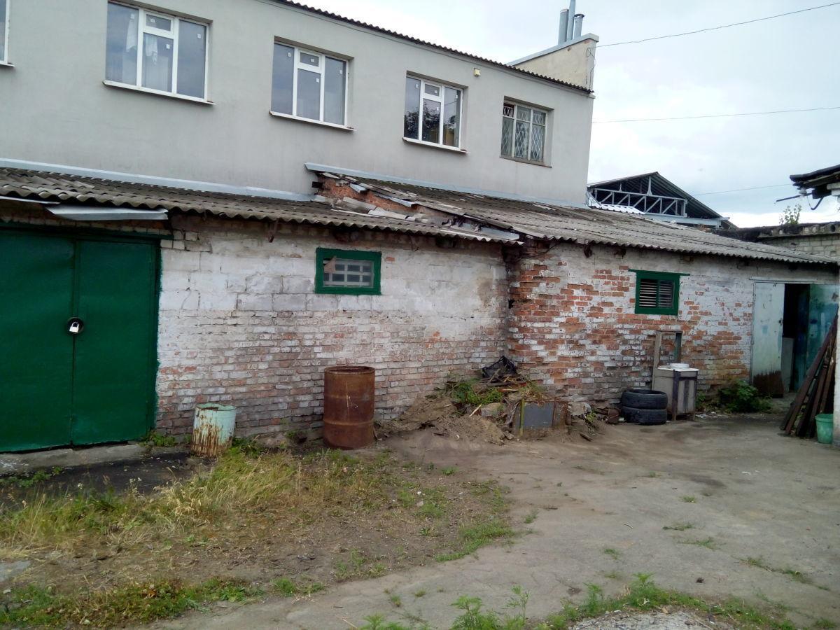 Продам склад Харьков, Полевая ул. 3