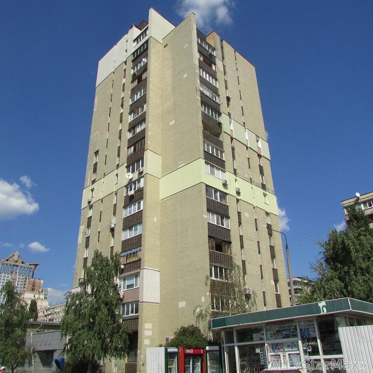 Фото 4 - Продам квартиру Киев, Днепровская наб.