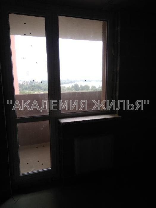Фото - Продам квартиру Киев, Соломии Крушельницкой ул.