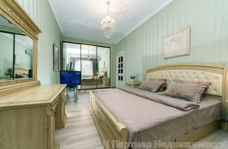Фото 2 - Сдам квартиру Киев, Толстого Льва ул.