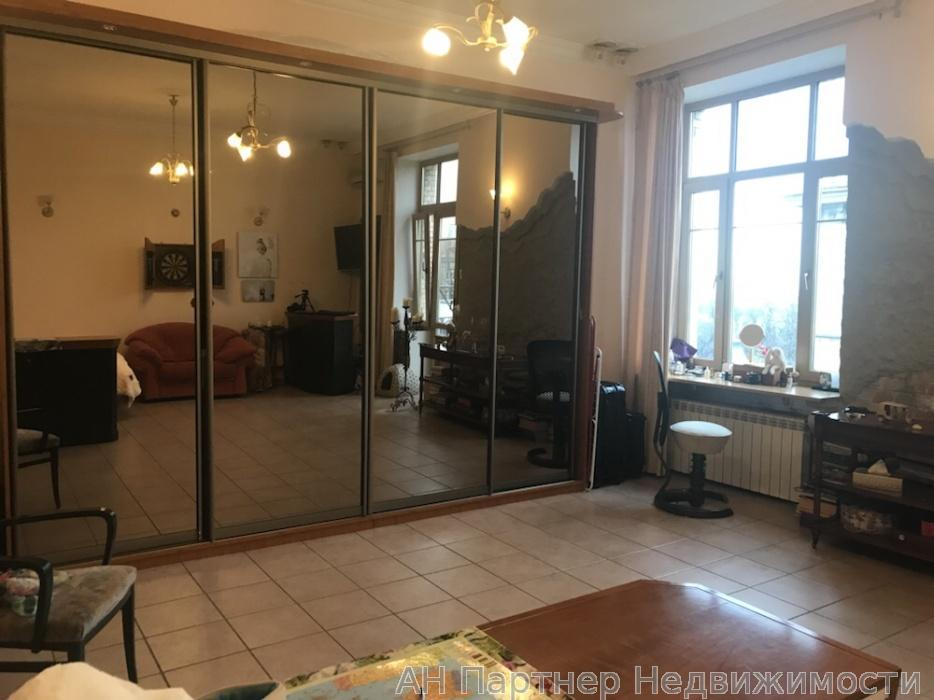 Сдам квартиру Киев, Банковая ул.