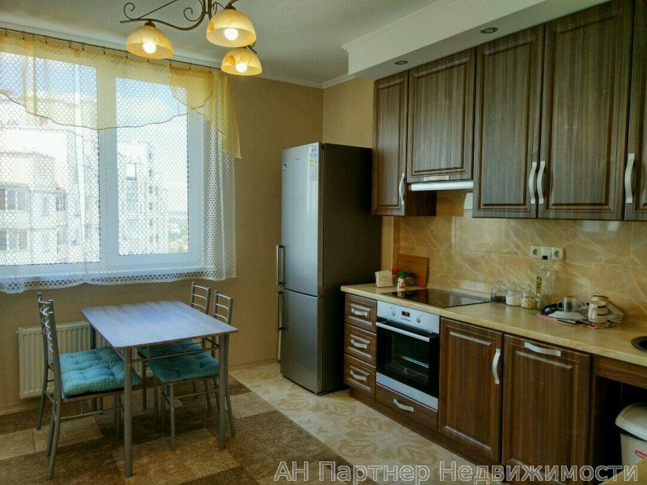 Фото 5 - Продам квартиру Киев, Драйзера Теодора ул.