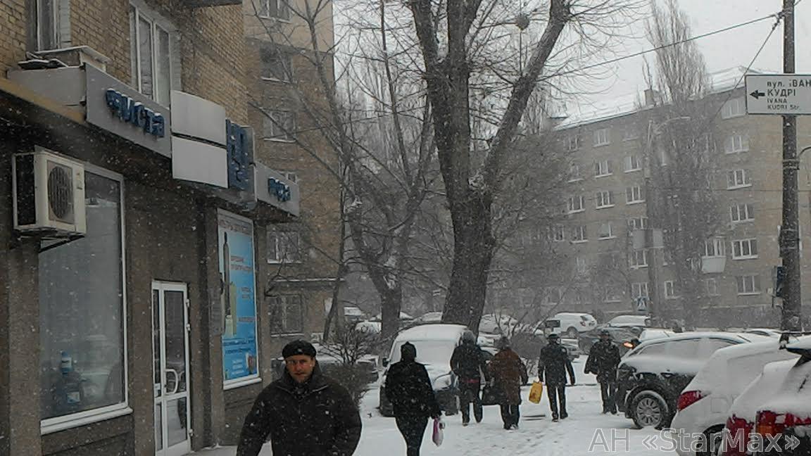 Продам магазин Киев, Чигорина ул. 4