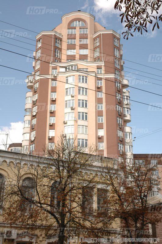 Продам квартиру Киев, Кудрявский спуск