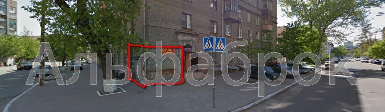 Продам офис в многоквартирном доме Киев, Почайнинская ул.