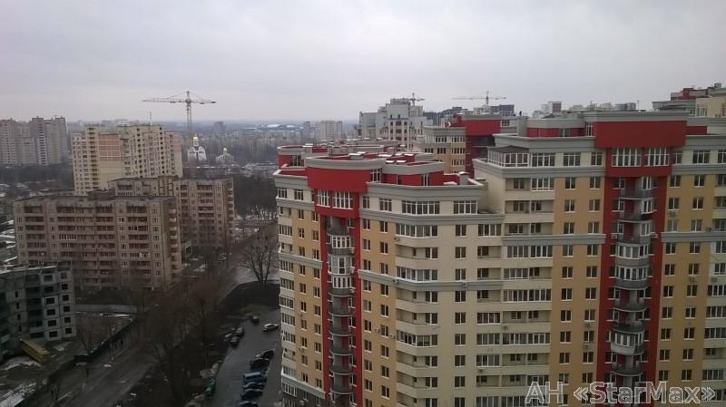 Продам квартиру Киев, Ломоносова ул. 2