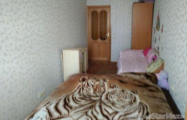 Продам квартиру Киев, Антонова Авиаконструктора ул. 5