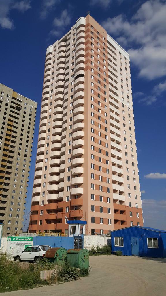 Продам квартиру Киев, Соломии Крушельницкой ул.