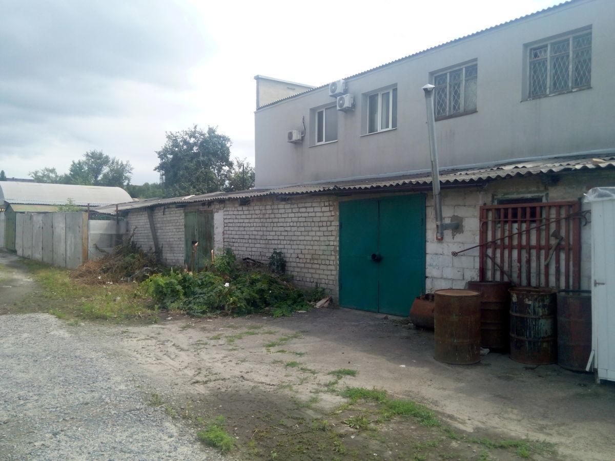 Продам склад Харьков, Полевая ул. 2