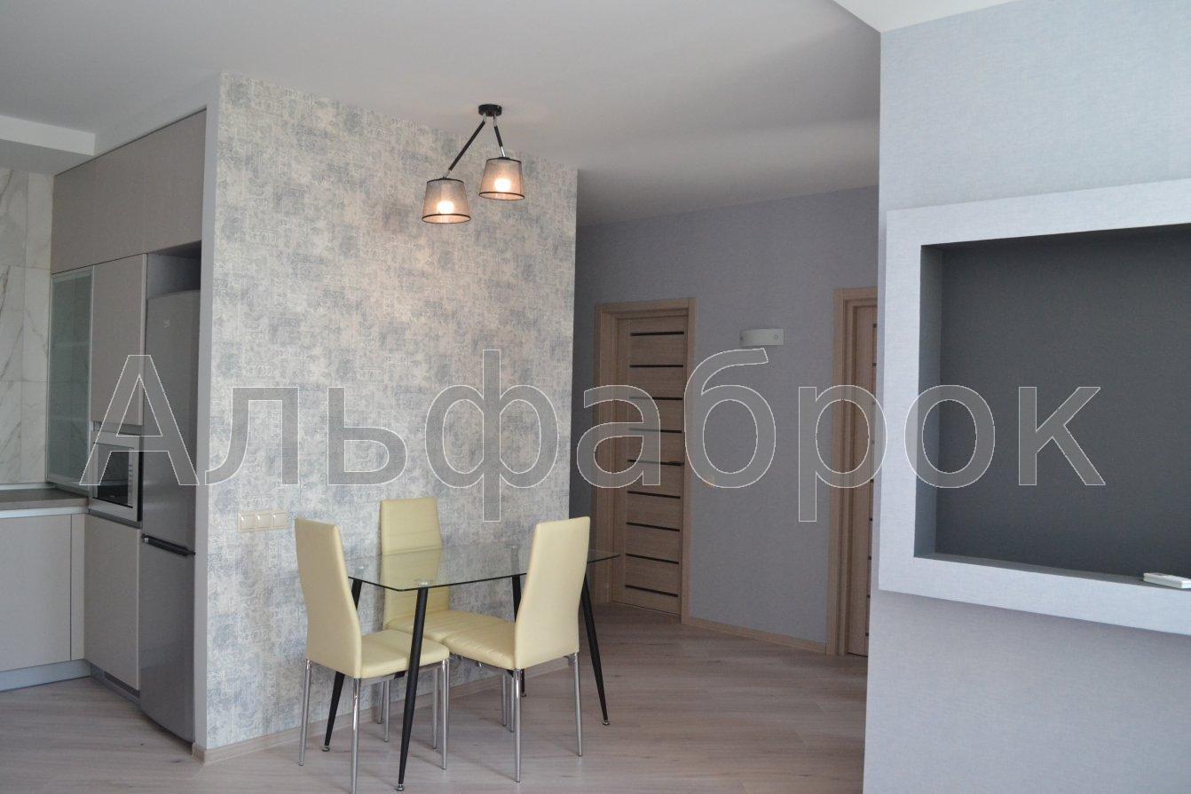 Сдам квартиру Киев, Малиновского Маршала ул.
