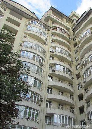 Продам квартиру Киев, Тургеневская ул.