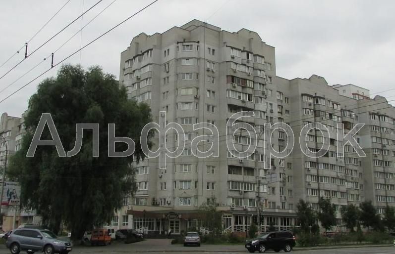 Продам квартиру Киев, Вильямса Академика ул.