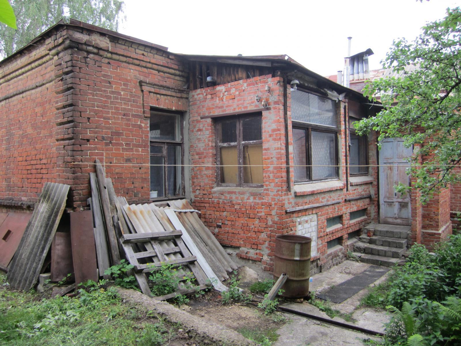 Продам часть дома Харьков, Селькоровский пер.