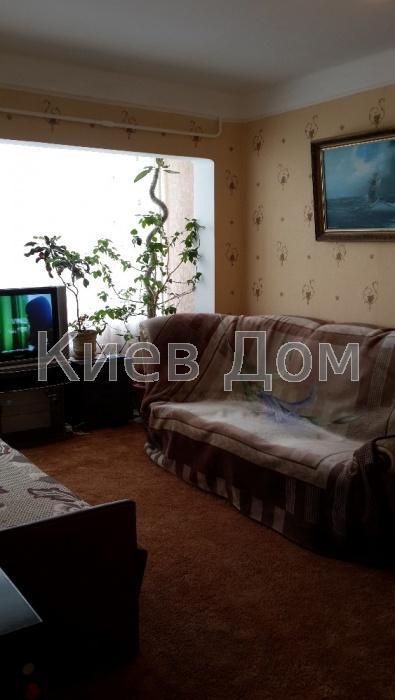 Сдам квартиру Киев, Оболонский пр-т
