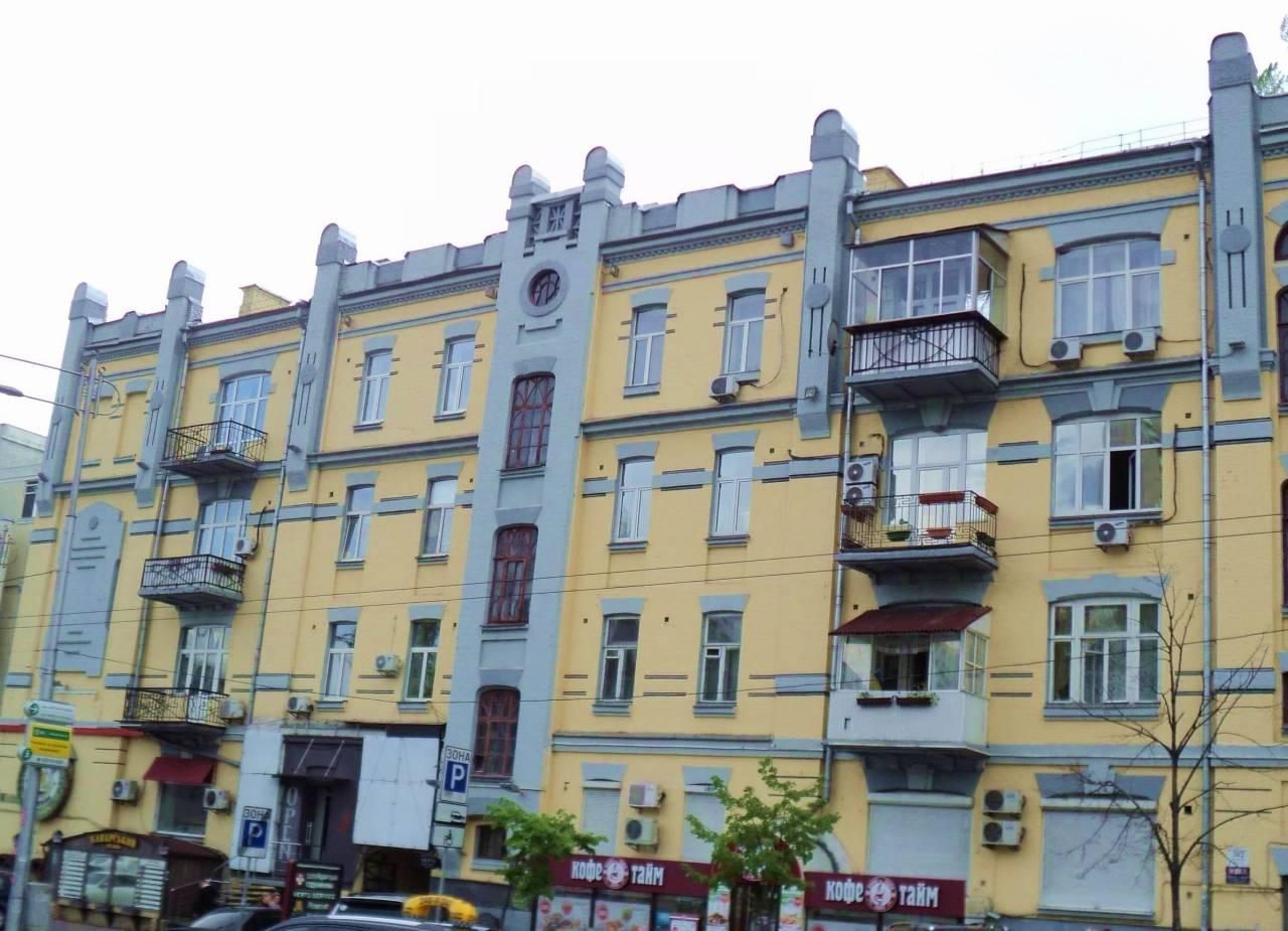 Сдам офисное помещение Киев, Эспланадная ул.