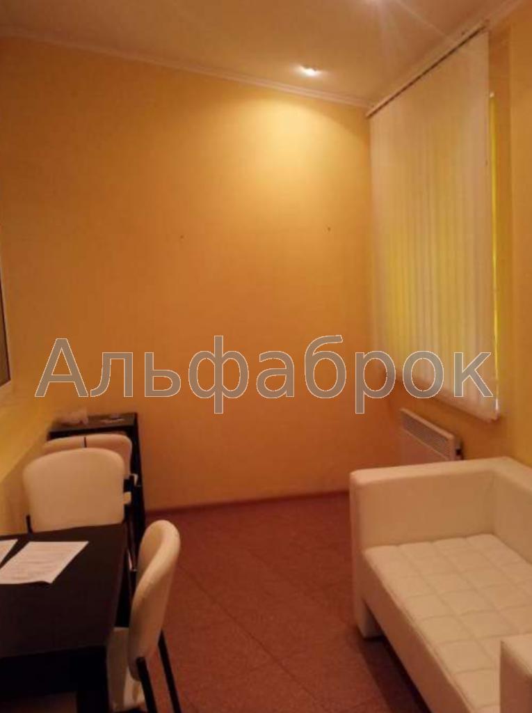 Продам офисное помещение Киев, Глазунова ул. 2